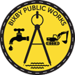 Public Works Logo and link to Public Works Home Page