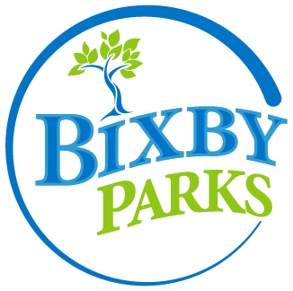 Bixby Logo link back to Parks Department main page